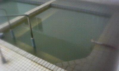 川北鐵の湯温泉(<br />  標津町)