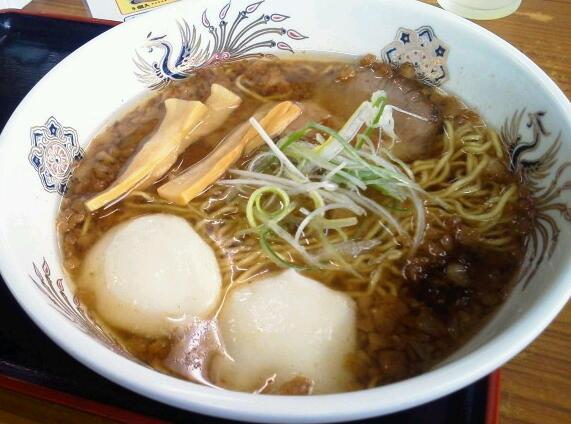 ラーメン(13)<br />   風連正麺